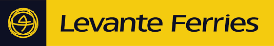 levante ferries logo