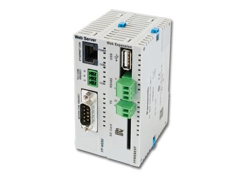 5.FP Web Server